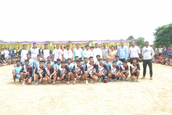 Deewal International School-Sports Team