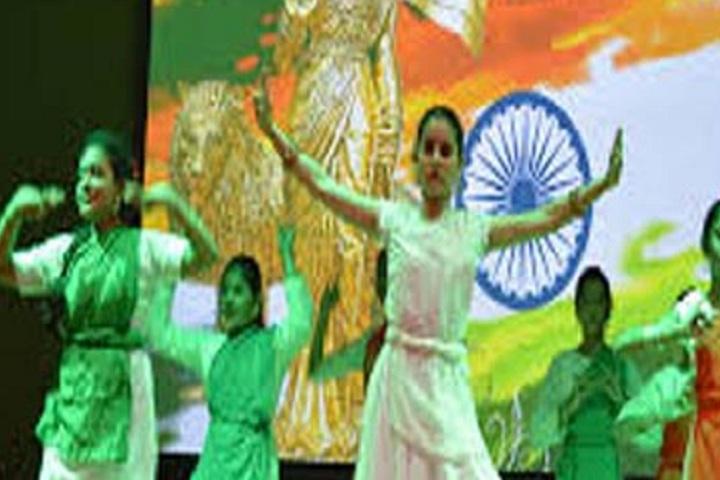 Delhi International Public School-Independance day