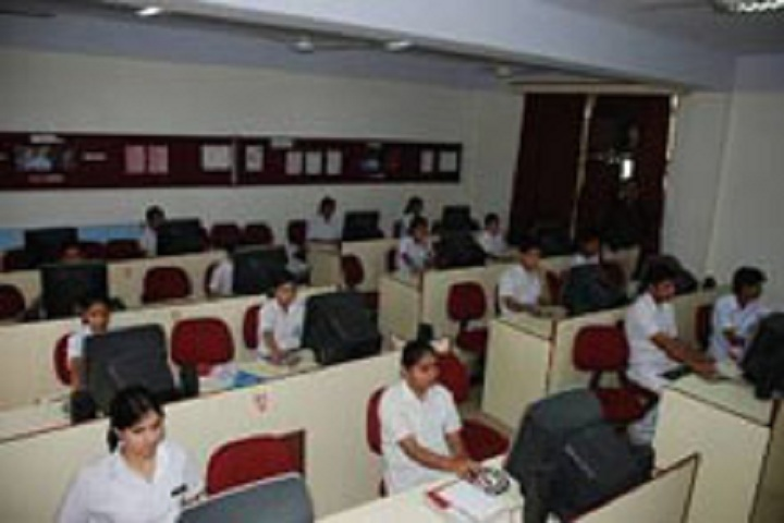 Delhi Public School-IT Lab