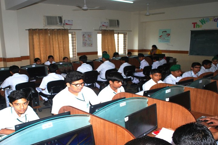 Delhi Public School-IT Lab