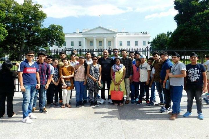 Delhi Public School-NASA