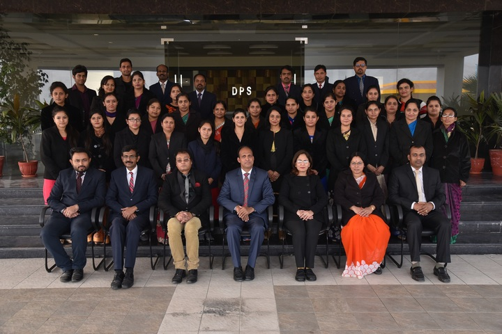 Delhi Public School-Faculty