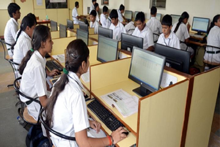 Delhi Public School-Computer Lab
