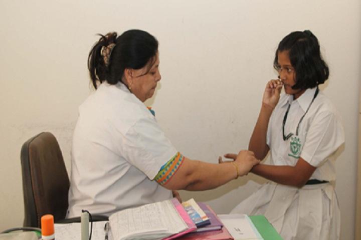 Delhi Public School-Medical