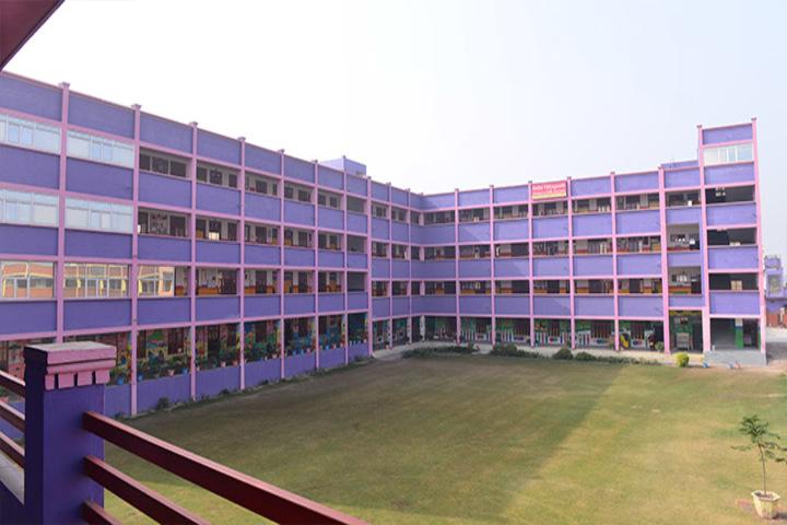 Delhi Vidyapeeth-Campus