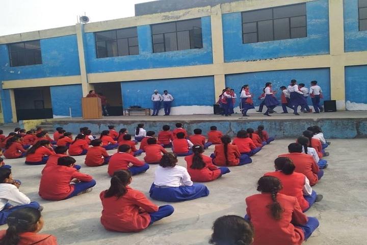 Dev International School-Activities