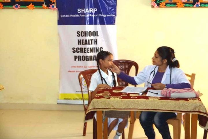 Dev Samaj Vidya Niketan-Medical Aid