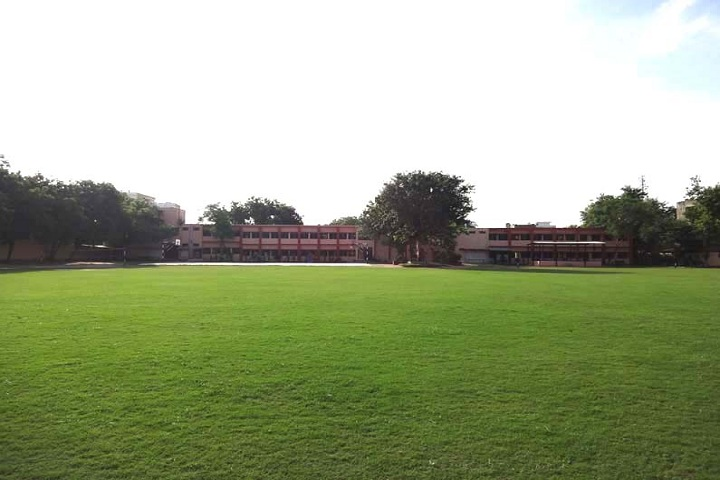 Dev Samaj Vidya Niketan-Play Ground