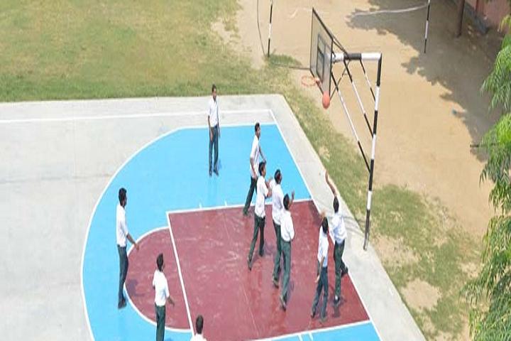 Dev Samaj Vidya Niketan-Sports