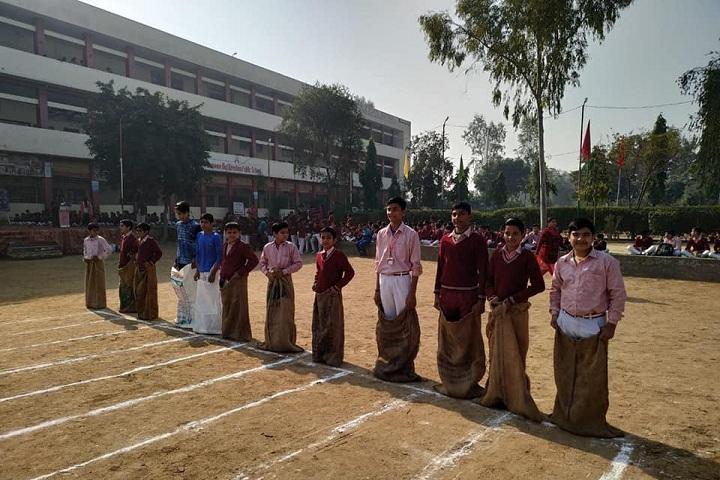 Dewan Bal Krishan Public School-Games