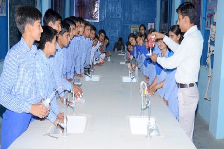 Diamond Valley Senior Secondary School-Laboratory