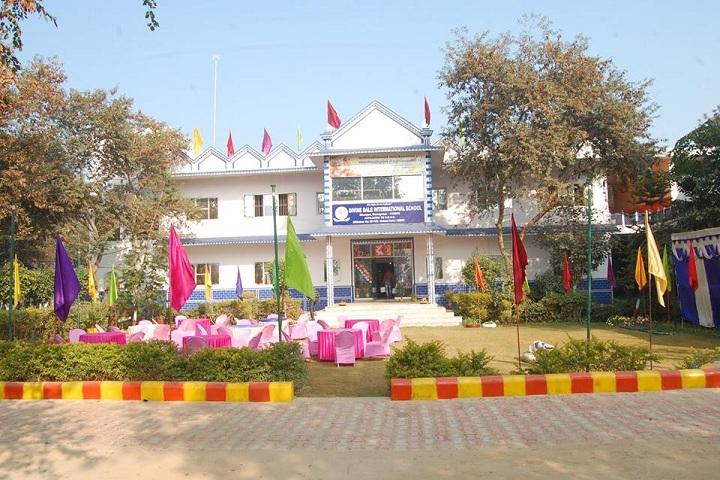 Divine Dale International School-Campus