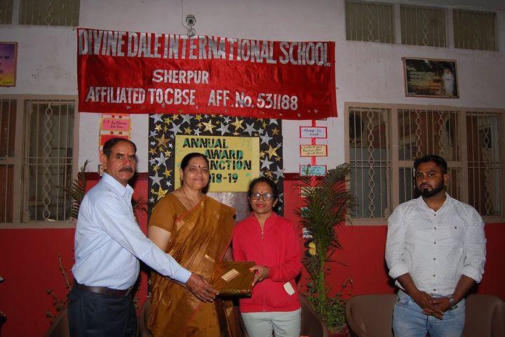 Divine Dale International School-Annual Day