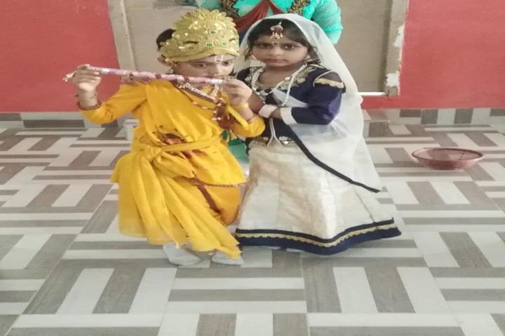 Divine Dale International School-Festival Celebrations