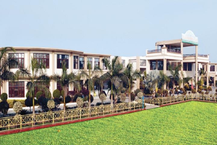 Doon International School-School