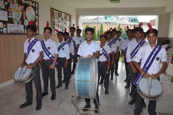 Dr M K K Arya Model School-Founders Day