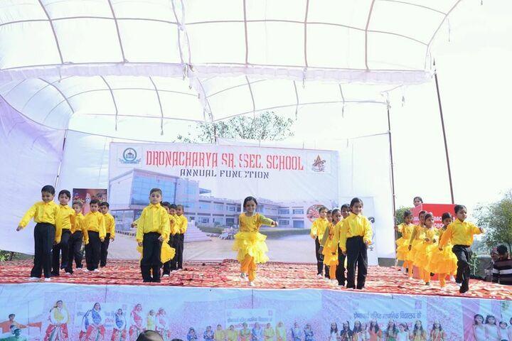Dronacharya Senior Secondary School-Annual Day
