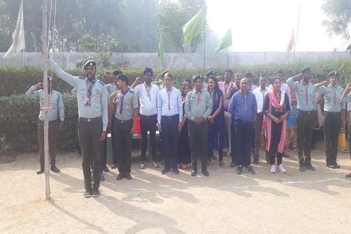 DRP Public School-Republic Day
