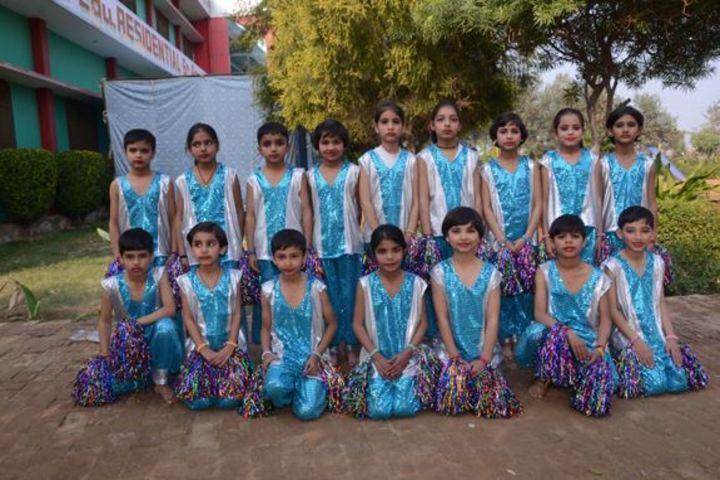 Duhan Public School-Event