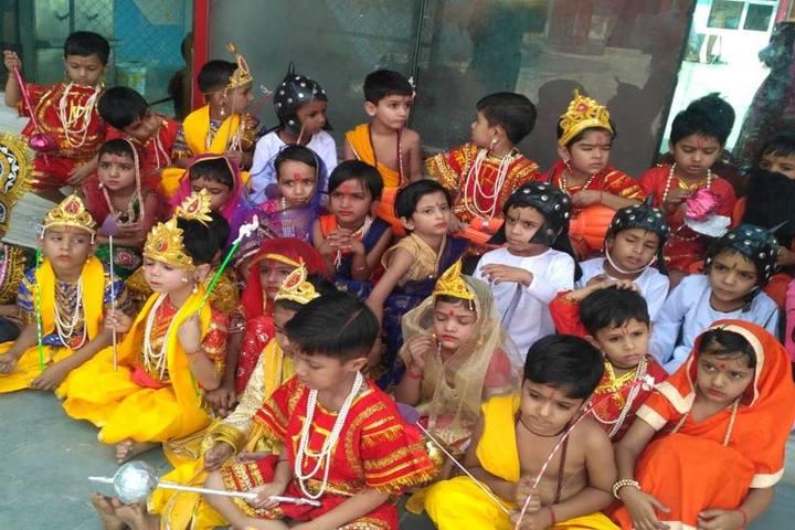 Duhan Public School-Festival Celebrations