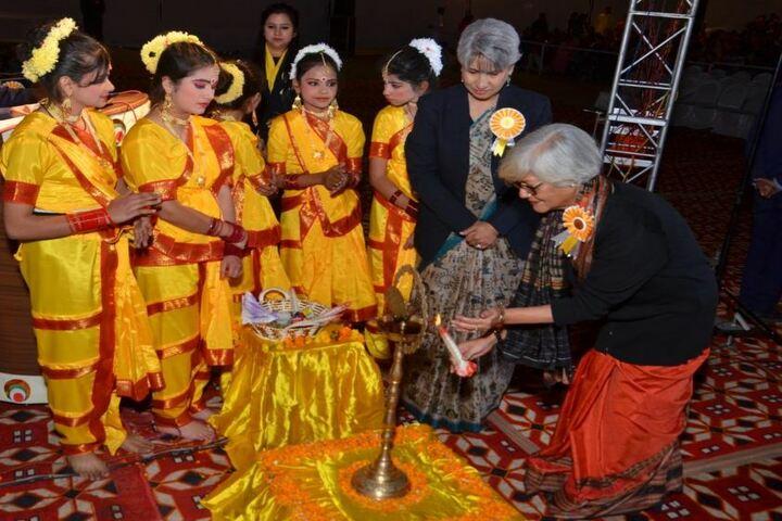 Dyal Singh Public School-Event