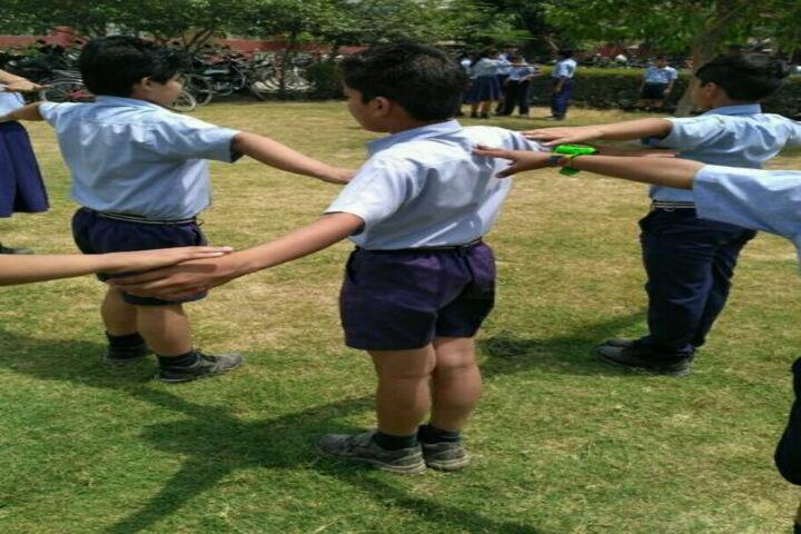 Dyal Singh Public School-Outdoor Activity