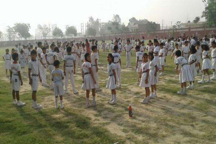 Dyal Singh Public School-Playground