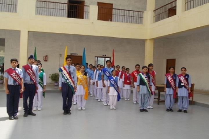 Dyal Singh Public School-Activity Day
