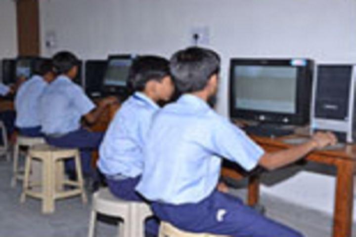 Dyal Singh Public School-IT Lab