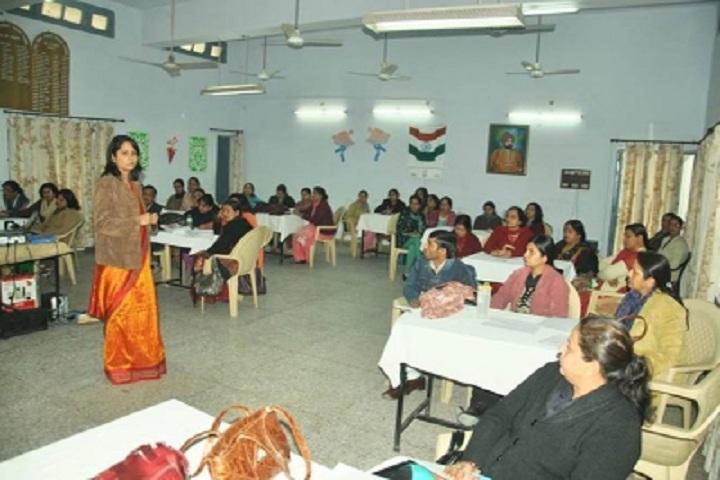 Dyal Singh Public School-Workshop