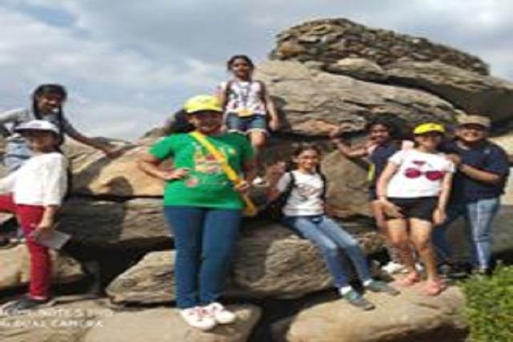 G D Goenka World School-Trip