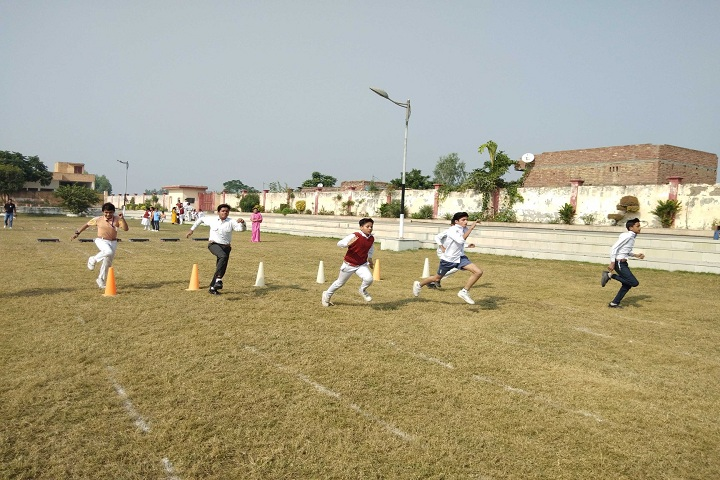 GD Goenka Global School-Sports