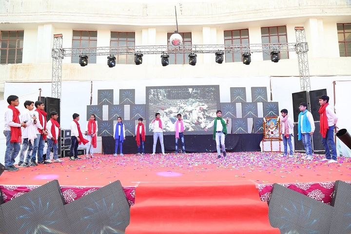 Ganeshi Lal Hindu Public School-Events
