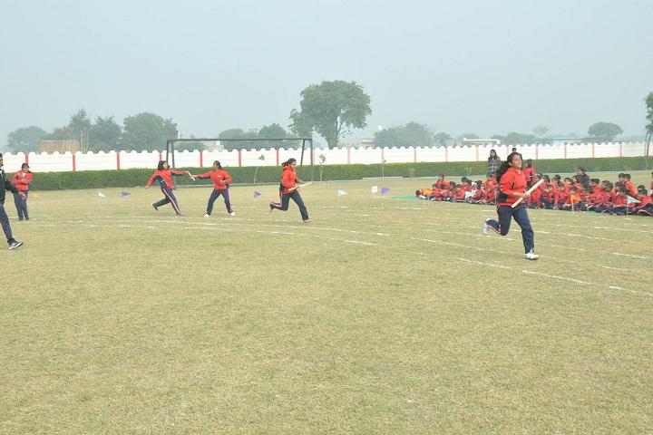 Ganeshi Lal Hindu Public School-Sports
