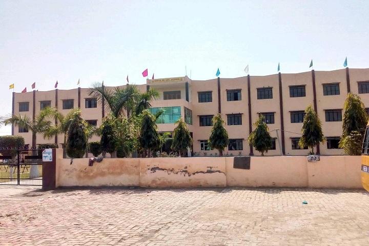Geeta Senior Secondary School-Campus-View full