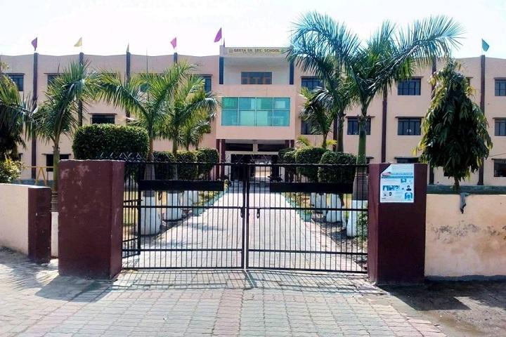 Geeta Senior Secondary School-Campus-View