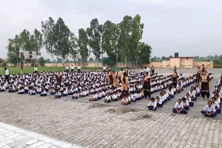 Geeta Senior Secondary School-Others