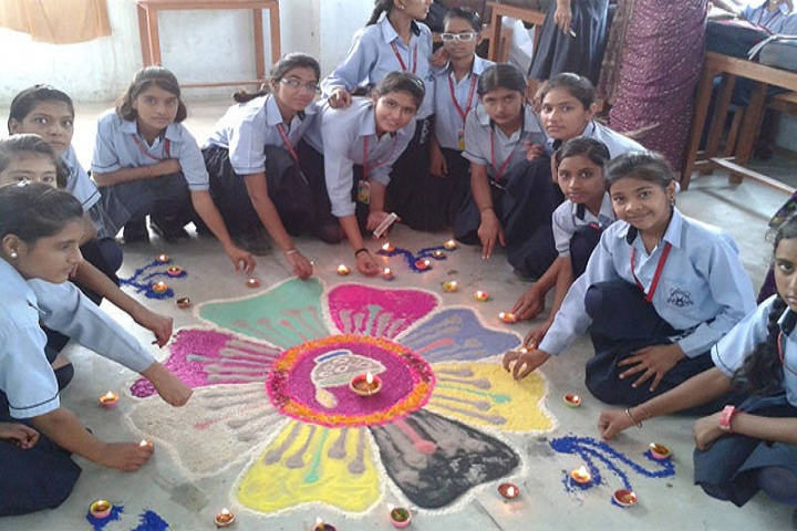 Geetanjali Senior Secondary School-Events