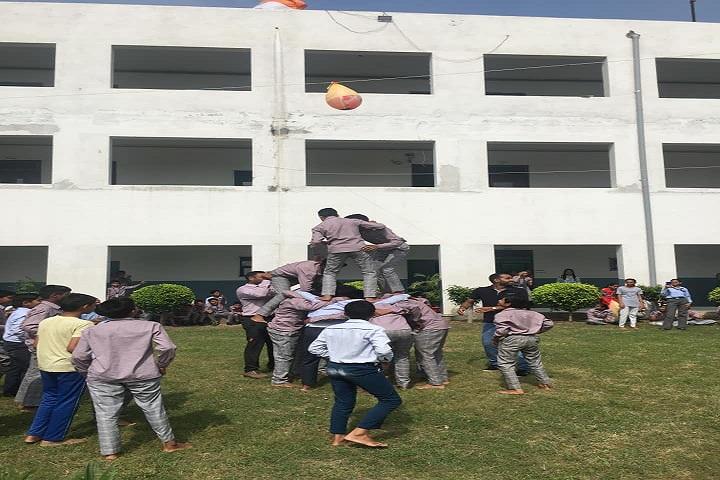 Genesis Public School-Celebration