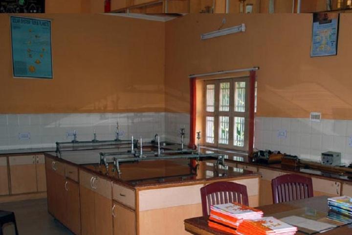 Gita Bal Niketan Senior Secondary School-Laboratory