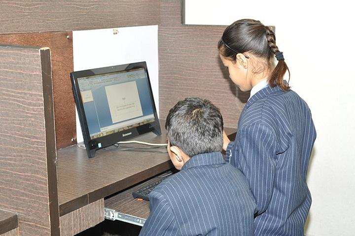 Global Public School-IT-Lab