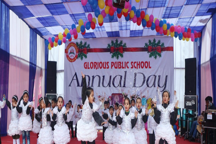 Glorious Public School-Annual Day
