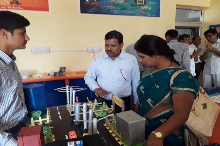 Gopal Vidya Mandir Senior Secondary School-Science Fair