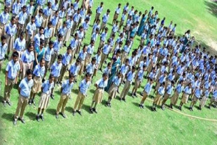 Green Dale Public School-Assembly