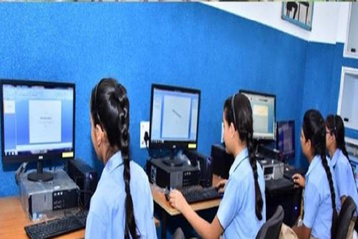 Green Dale Public School-IT-Lab