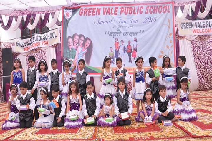Green Vale Public School-Annual Day