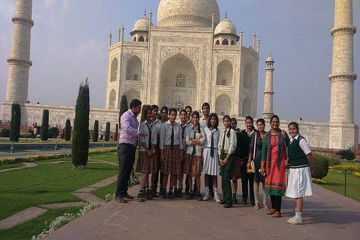 Green Wood Convent-Educational Tour