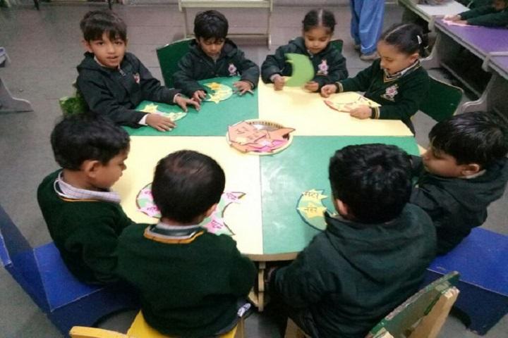 Greenfield Public School-Learning Style