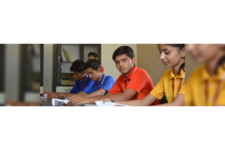 Greenfields Publc School- Students