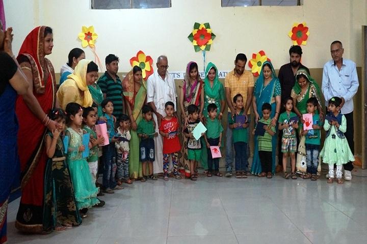 Gurgaon World School-Parents Day Celebration